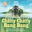 Chitty Chitty Bang Bang: A BBC Radio full-cast dramatisation, Ian Fleming