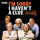 I'm Sorry I Haven't A Clue: A Third Treasury: Specials and spin-offs from the BBC Radio 4 comedy, Humphrey Lyttelton, Graeme Garden
