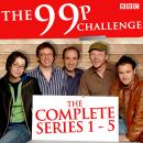 The 99p Challenge: Series 1-5: The Complete BBC Radio 4 Collection Audiobook