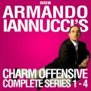 Armando Iannucci's Charm Offensive: Series 1-4: The Complete BBC Radio 4 Collection Audiobook