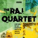 The Raj Quartet: The Jewel in the Crown, The Day of the Scorpion, The Towers of Silence & A Division Audiobook