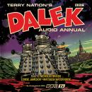 The Dalek Audio Annual: Dalek Stories from the Doctor Who universe Audiobook