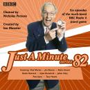 Just a Minute: Series 82: The BBC Radio 4 comedy panel game Audiobook