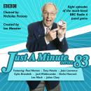 Just a Minute: Series 83: The BBC Radio 4 comedy panel game Audiobook