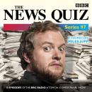 The News Quiz: Series 97: The topical BBC Radio 4 comedy panel show Audiobook