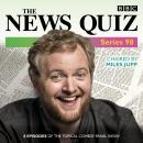 The News Quiz: Series 98: The topical BBC Radio 4 comedy panel show Audiobook