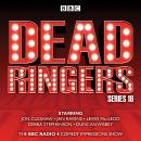 Dead Ringers: Series 18: The BBC Radio 4 impressions show, Nev Fountain, Tom Jamieson