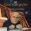 Doctor Who and the Sunmakers: 4th Doctor Novelisation Audiobook