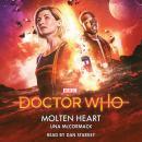 Doctor Who: Molten Heart: 13th Doctor Novelisation Audiobook