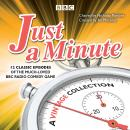 Just a Minute: A Vintage Collection: 12 classic episodes of the much-loved BBC Radio comedy game Audiobook