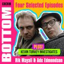 Bottom: A BBC Collection: Four selected episodes plus Kevin Turvey Investigates Audiobook