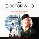 Doctor Who: The War Machines: 1st Doctor Novelisation Audiobook