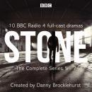 Stone: The Complete Series 5-7: BBC Radio 4 full-cast crime dramas Audiobook