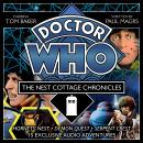 Doctor Who: The Nest Cottage Chronicles: 4th Doctor Audio Originals Audiobook