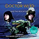 Doctor Who And The Pescatons: 4th Doctor Audio Original Audiobook