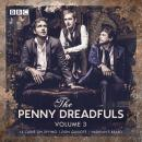 The Penny Dreadfuls: Volume 3: Le Carré on Spying; Don Quixote; Hadrian's Beard Audiobook