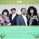 Goodness Gracious Me: The Complete Radio Series 1-3 Audiobook