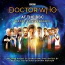 Doctor Who at the BBC Volume 9: Happy Anniversary: Doctor Who at the BBC Audiobook
