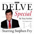 Delve Special: The Complete Series 1-4 Audiobook