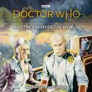 Doctor Who and the Enemy of the World: 2nd Doctor Novelisation Audiobook