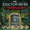Doctor Who: The Sinister Sponge & Other Stories: Doctor Who Audio Annual Audiobook