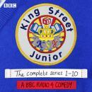 King Street Junior: A BBC Radio 4 comedy Audiobook