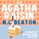 The Agatha Raisin: The Complete BBC Radio Drama Collection Audiobook