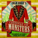 Colin Hoult's Carnival of Monsters: The Complete Series 1 and 2 Audiobook