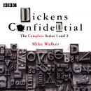 Dickens Confidential: The Complete Series 1-2 Audiobook