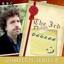 3rd Degree: Series 8: The BBC Radio 4 Comedy Quiz Show, Steve Punt