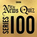 The News Quiz: Series 100: The topical BBC Radio 4 comedy panel show Audiobook