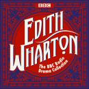 The Edith Wharton BBC Radio Drama Collection Audiobook