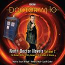 Doctor Who: Ninth Doctor Novels Volume 2: 9th Doctor Novels Audiobook