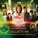 The Sarah Jane Adventures Audio Collection: Sarah Jane Adventures Audiobook