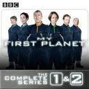 My First Planet: The Complete Series 1 and 2 Audiobook