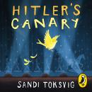 Hitler's Canary Audiobook