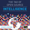 The Tao of Open Source Intelligence Audiobook