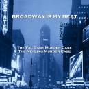 Broadway Is My Beat - Volume 4 - The Val Dane Murder Case & The Mei Ling Murder Case Audiobook
