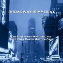 Broadway Is My Beat - Volume 7 - The Tori Jones Murder CaseThe Henry Baker Murder Case Audiobook