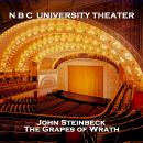 N B C University Theater - The Grapes of Wrath Audiobook