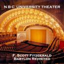 N B C University Theater - Babylon Revisited Audiobook