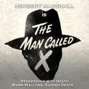 The Man Called X - Volume 3 Audiobook