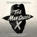 The Man Called X - Volume 12 Audiobook