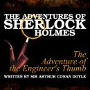 The Adventures of Sherlock Holmes - The Man with the Twisted Lip, Sir Arthur Conan Doyle