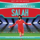 Salah - Collect Them All! (Ultimate Football Heroes) Audiobook