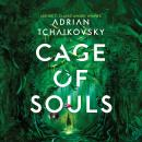 Cage of Souls Audiobook