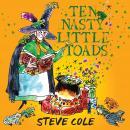 Ten Nasty Little Toads Audiobook