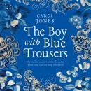 Boy with Blue Trousers, Carol Jones