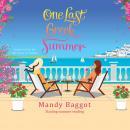 One Last Greek Summer Audiobook