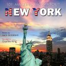 101 Amazing Facts about New York, Jack Goldstein